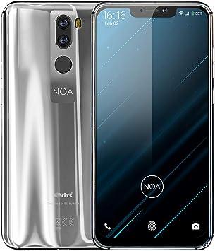 NOA N10 Smartphone 4G LTE Desbloqueado | Dual SIM | CPU 16 NM 8X ...