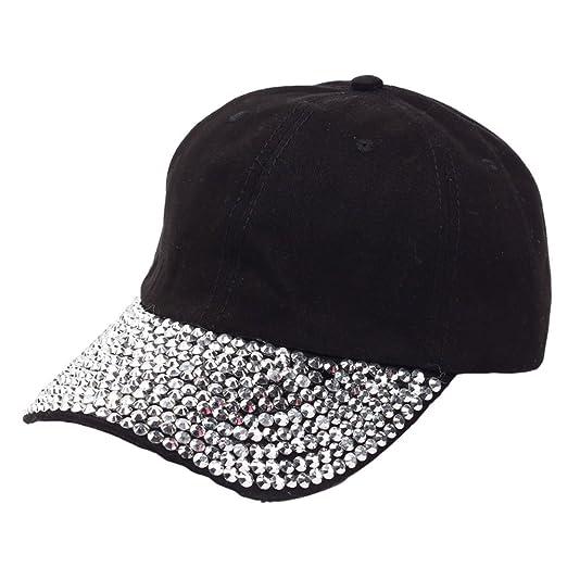 Crystal Baseball Hat 89ccc44250d0