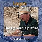 The General Epistles | Dr. Bill Creasy