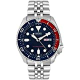 Seiko import Black SKX009KD men's SEIKO watches reimportation overseas model