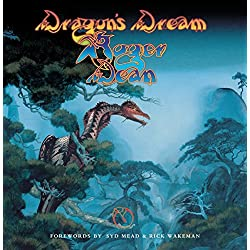 Dragon's Dream: Roger Dean