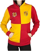 Harry Potter Gryffindor Juniors Reversible Hoodie