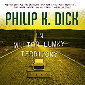 In Milton Lumky Territory Audiobook