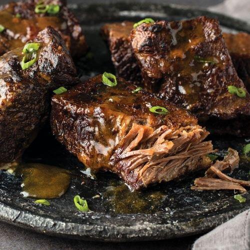 Omaha Steaks Boneless Short Ribs Dinner