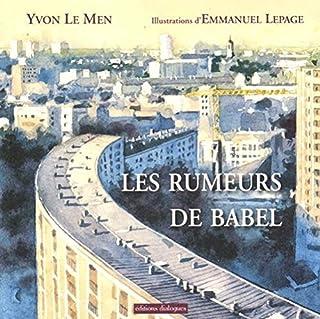Les rumeurs de Babel, Le Men, Yvon