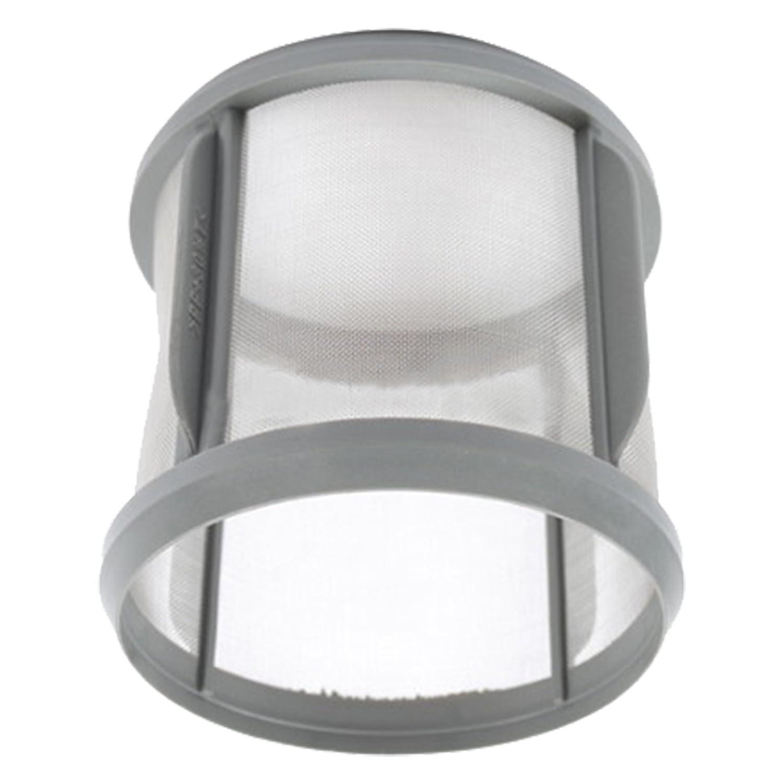 Spares2go - Funda de filtro de drenaje para lavavajillas ...