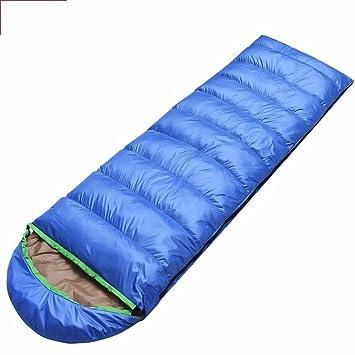 SUHAGN Saco de dormir Bolsa De Dormir, Saco De Dormir Sacos De Dormir Y Gruesos