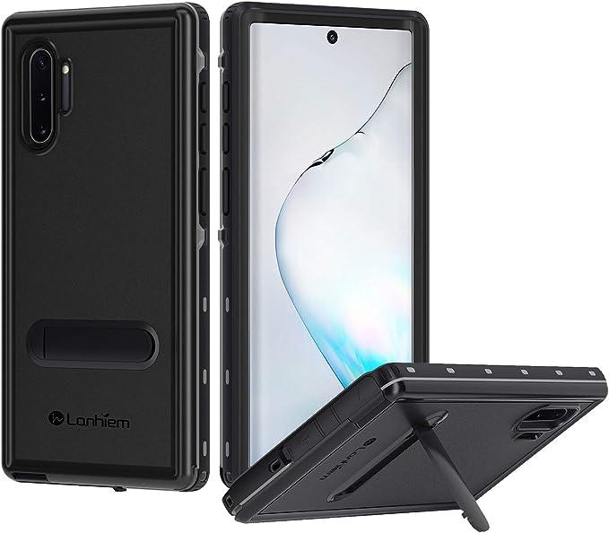 Lanhiem Hülle Kompatibel Mit Samsung Galaxy Note 10 Elektronik