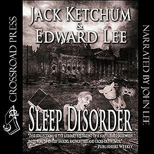 Sleep Disorder Audiobook