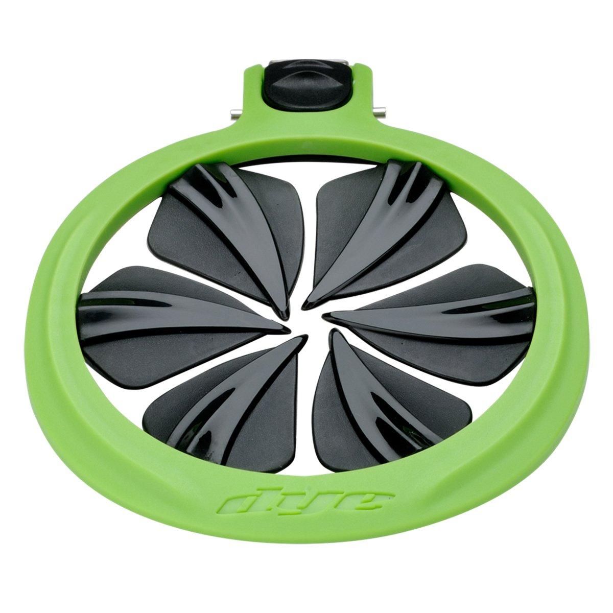 Dye R2 Quickfeed Rotor - Bright Green by Dye