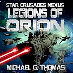 Legions of Orion