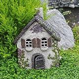 Miniature Fairy Garden Ivy Cottage