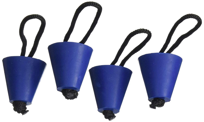 Universal Scupper Plug Kit by Essential Marine Products (4) by Essential Marine Products