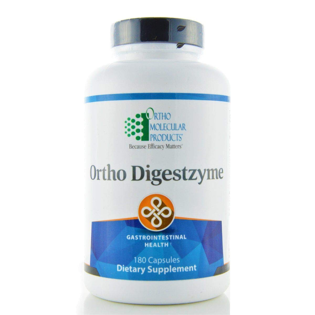 Ortho Molecular - Ortho Digestzyme - 180 Caps