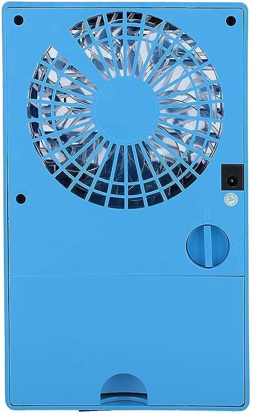 Refrigerador de Aire de Escritorio, Espacio Personal portátil Aire ...