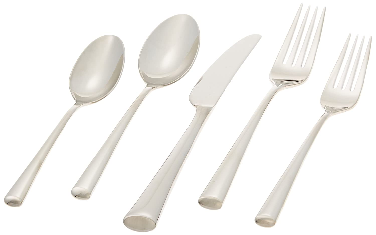 Dansk Bistro Cafe 5-Piece Place Setting, Service for 1 6199640