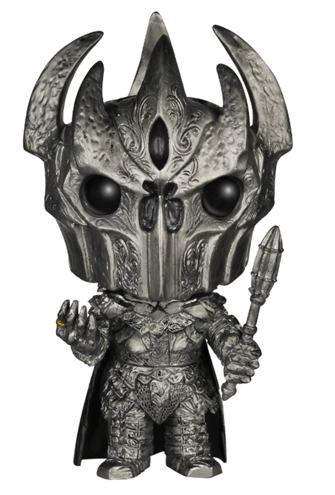 Funko Pop! Lord of the Rings  / Hobbit - Sauron