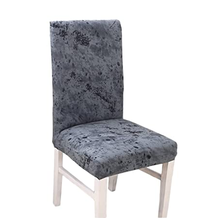 Groovy Amazon Com Stretch Chair Cover Famtasme Splash Ink Elastic Andrewgaddart Wooden Chair Designs For Living Room Andrewgaddartcom