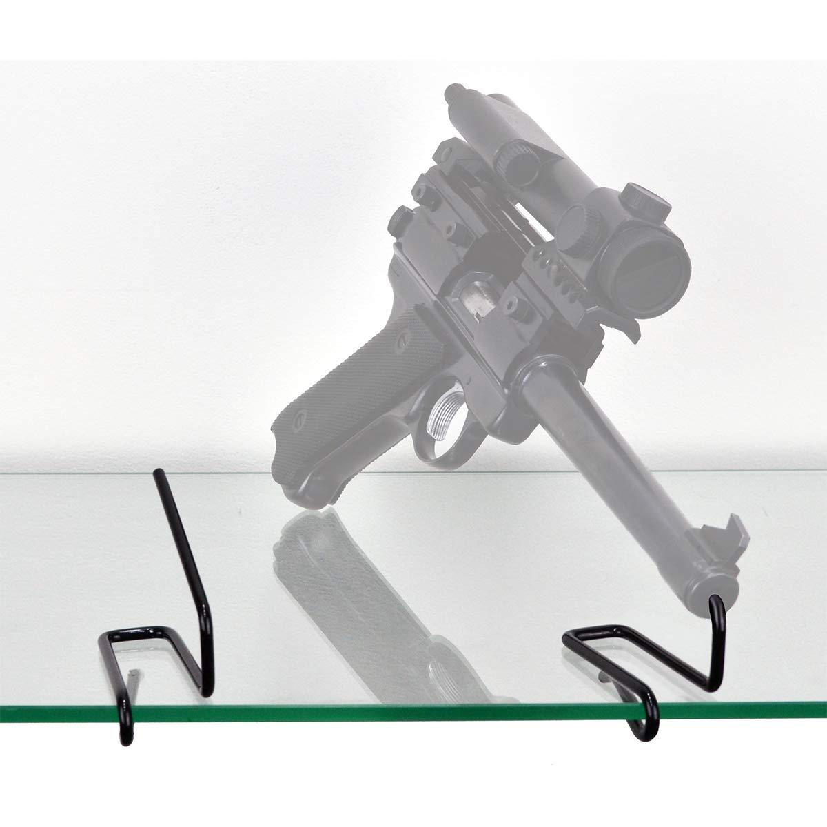 Gun Storage Solutions GSS Front Kickstands 22Cal 10Pk Stock Accessories by Gun Storage Solutions