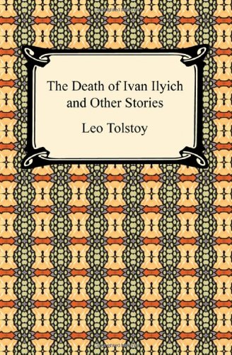 the death of ivan ilyich The death of ivan ilyich of his death, alexeev might be named to his post, and to alexeev's post either vinnikov or shtabel.