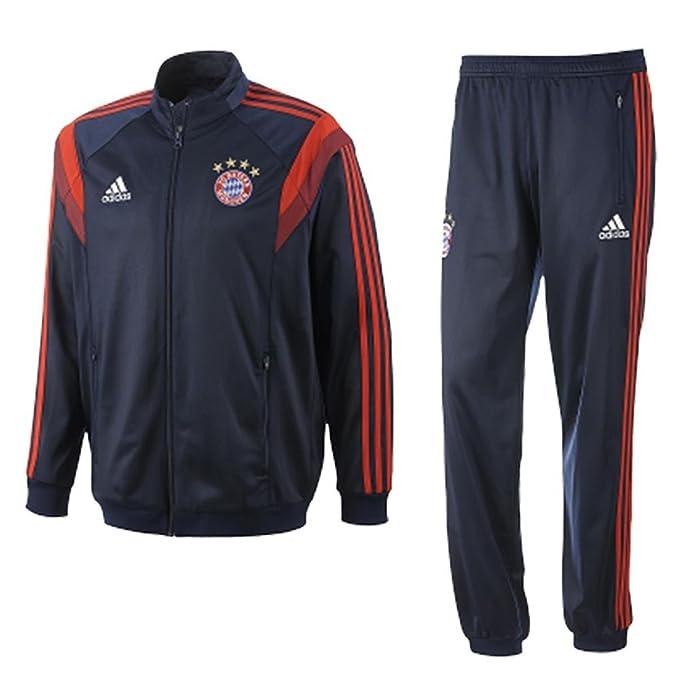Allenamento FC Bayern München nuove