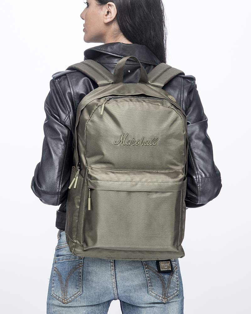 MARSHALL CROSSTOWN BACKPACK OLIVE