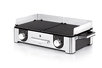 Wmf Elektrogrill 2300 Watt : Amazon.de: wmf lono family grill 2400 w 2 getrennt regulierbare