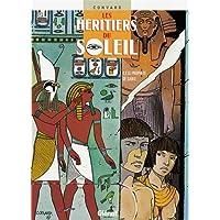 HÉRITIERS DU SOLEIL T02 : LE PROPHÈTE DE SABLE