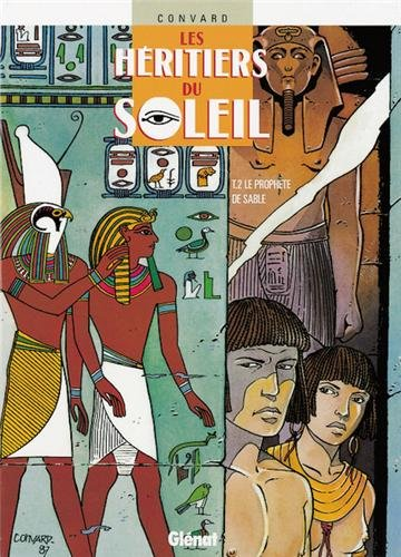 Les heritiers du soleil - tome 02 (French Edition)