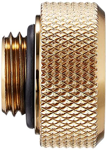Bits Power G1/4 inch Outer Diameter 14 mm Multi Link Adapter Brass (BP-TBWP-C91)