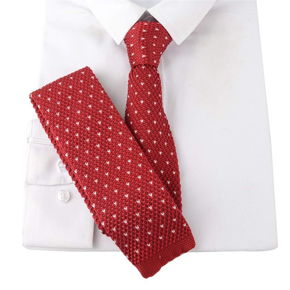 MSYQ TieMens Suit Traje de corbata de boda Corbata casual Moda de ...