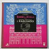 : Ruggiero Leoncavallo: I Pagliacci (Teatro Alla Scalla)