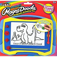 Cra Z Art Travel Magna Doodle,Colors May Vary