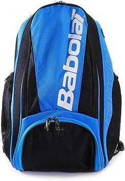 Babolat Backpack Pure Drive Bolsa, Adultos Unisex, Azur (Azul), Talla Única: Amazon.es: Deportes y aire libre