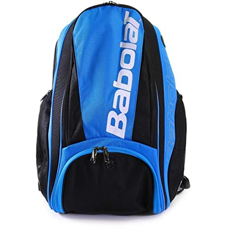 Babolat Backpack Pure Drive Tennis Backpack (Blue) Equipment Bags at amazon