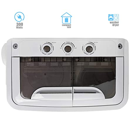 Portable-Washing-Machine-Control-Panel-Features