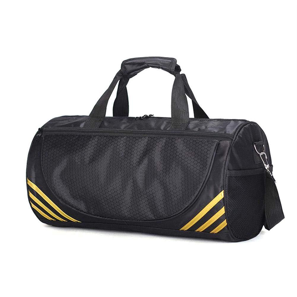Cocy-TT Yoga Bag Sac à Dos épaule Cylindre Taekwondo Sac de Sport Typ 9