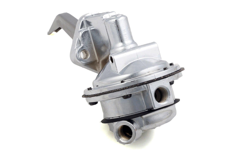 Mechanical Fuel Pumps Accessories Automotive 1976 Chevy System Holley 12 289 11 Pump