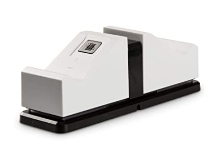 White Dual Charging Station - Microsoft Officially Licensed