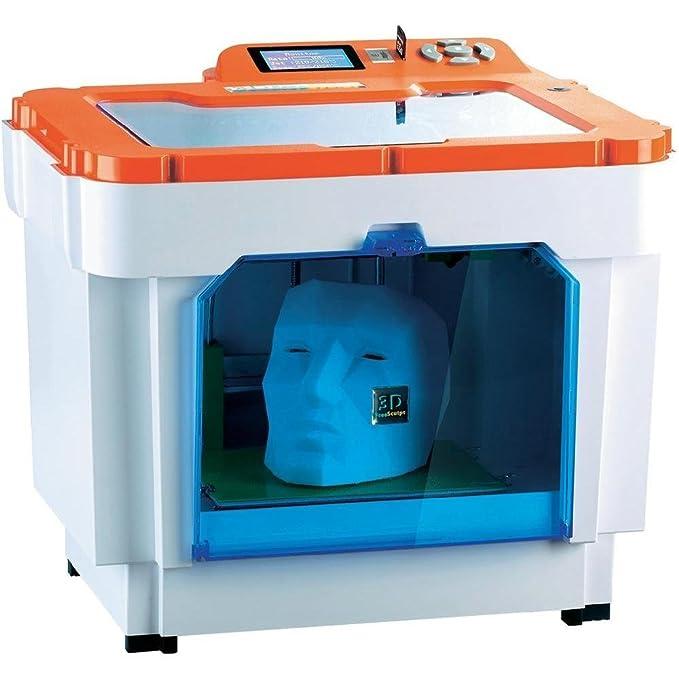 FreeSculpt EX1-Basic - Impresora 3D: Amazon.es: Informática