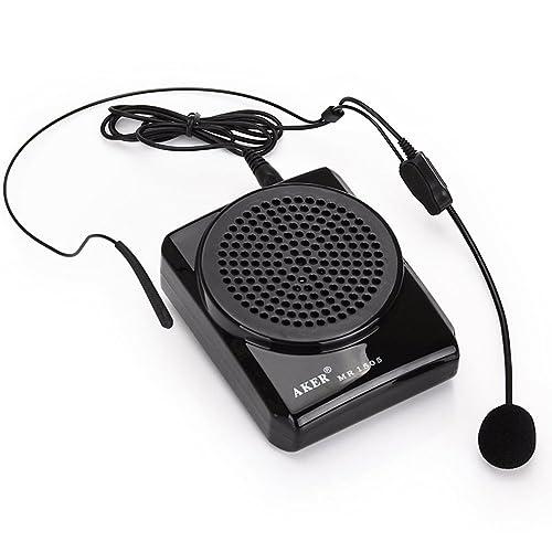 Portable Voice Amplifier Amazon Co Uk