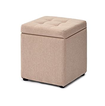 Cool Amazon Com Sofa Dressing Change Shoes Stool Upholstered Machost Co Dining Chair Design Ideas Machostcouk