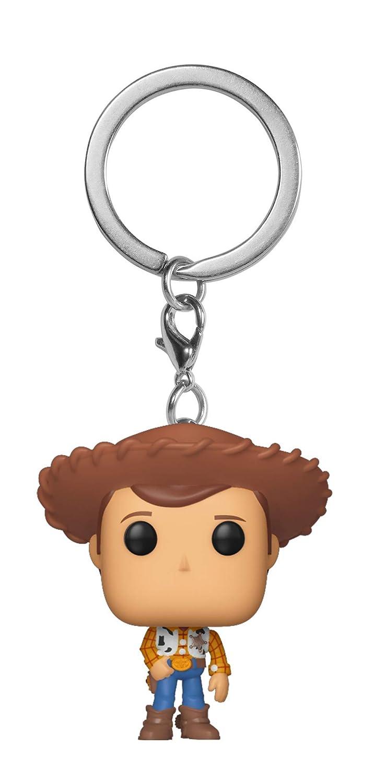 Funko Pop! Keychain: Toy Story 4 - Woody