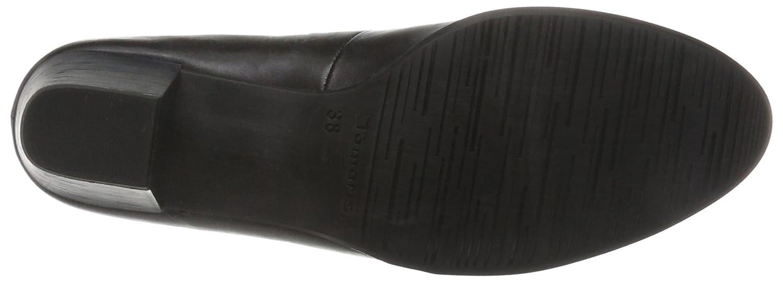 Tamaris (schwarz) Damen 22302 Pumps Schwarz (schwarz) Tamaris da5a90