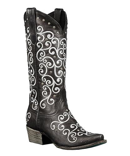 Women's Native Western Boot