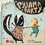 Pyjama Party (Secret Mountain Audio Series)