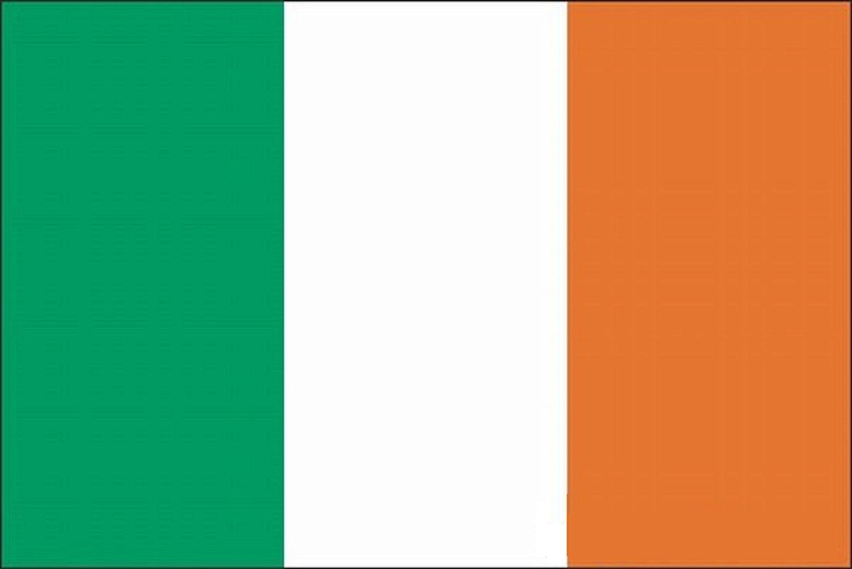 Banderas de Irlanda