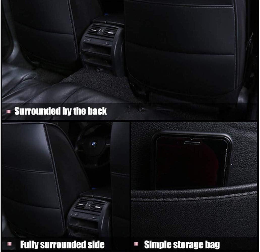 Mampara de completa cuatro estaciones del coche universal antideslizante del cojín de cubierta de asiento universal amortiguador de asiento for 5 asientos del coche de SUV (Color : B): Amazon.es: Coche y