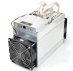 Antminer D3 19.3GH/s X11 ASIC Dash Miner with Bitmain APW3++ Power Supply Kit