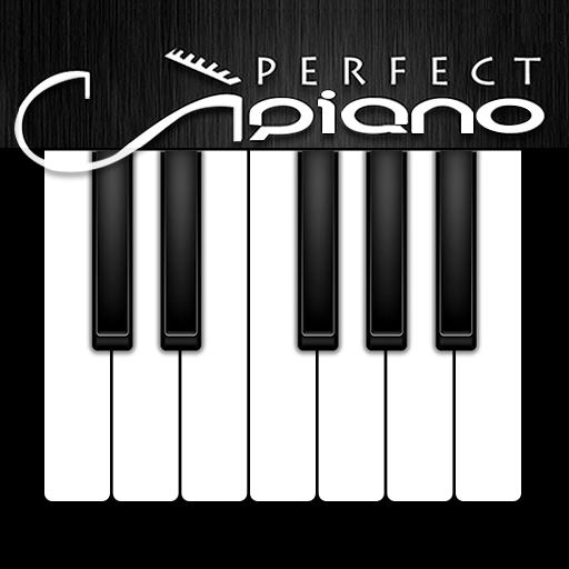 Perfect Piano - Free Music Band Sheets
